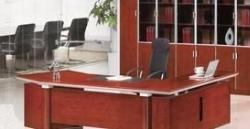 回收老板办公桌、老板椅