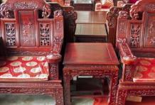 红木家具回收