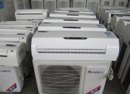 济南商用中央空调、离心机组,空调调剂。10万大卡---80万大卡活塞机组回收